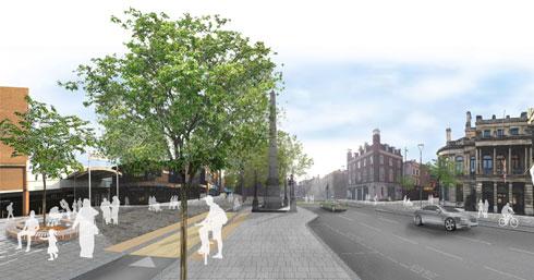 Stratford Improvements 1